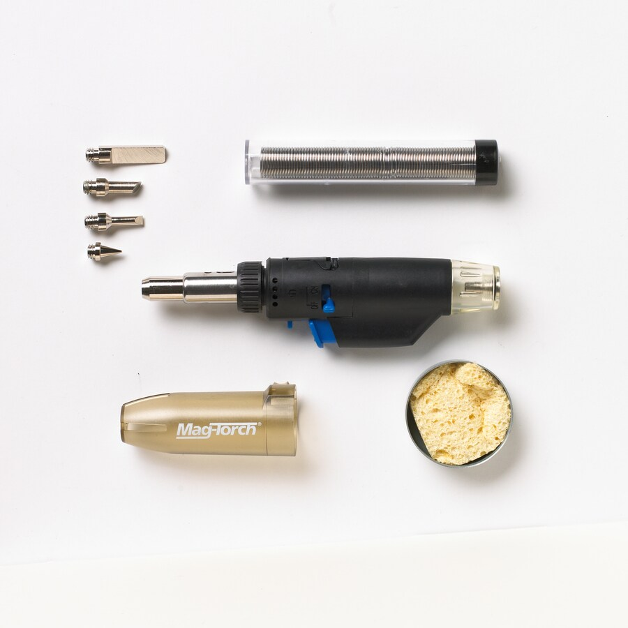 MagTorch Torch Kit