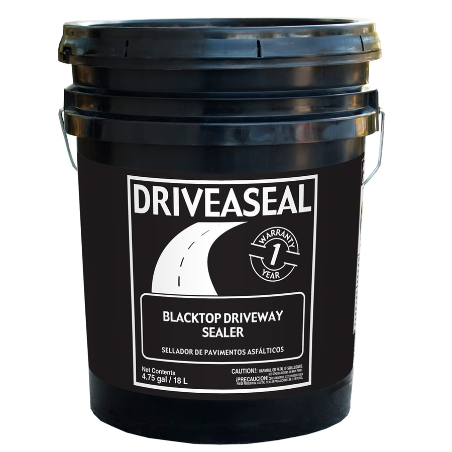 Driveaseal 4.75-Gallon Asphalt Sealer