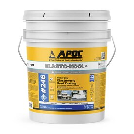 Apoc Roof Coatings At Lowes Com