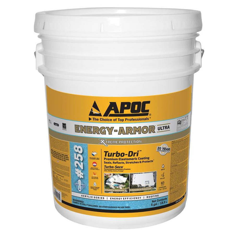 Write a Review about APOC Kool-Armor Ultra 5-Gallon