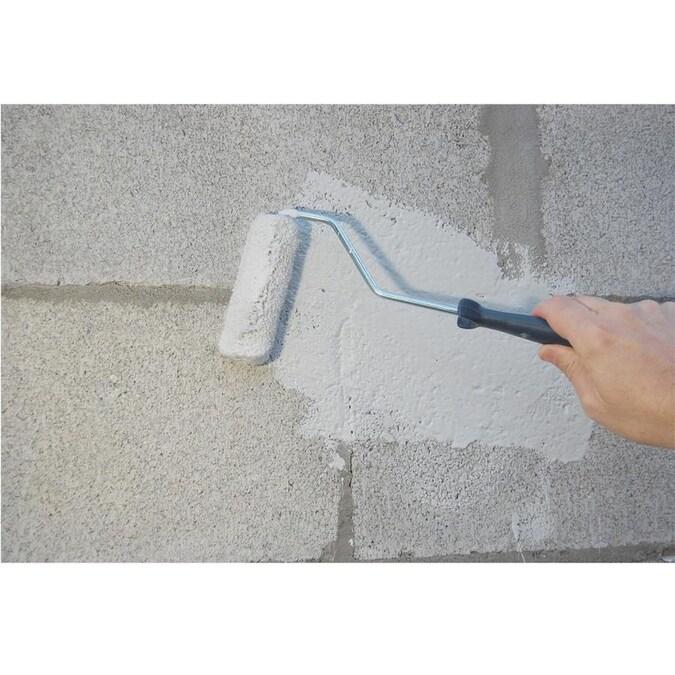 Leak Stopper Rubber Flexx 1 Quart Waterproof Roof Sealant
