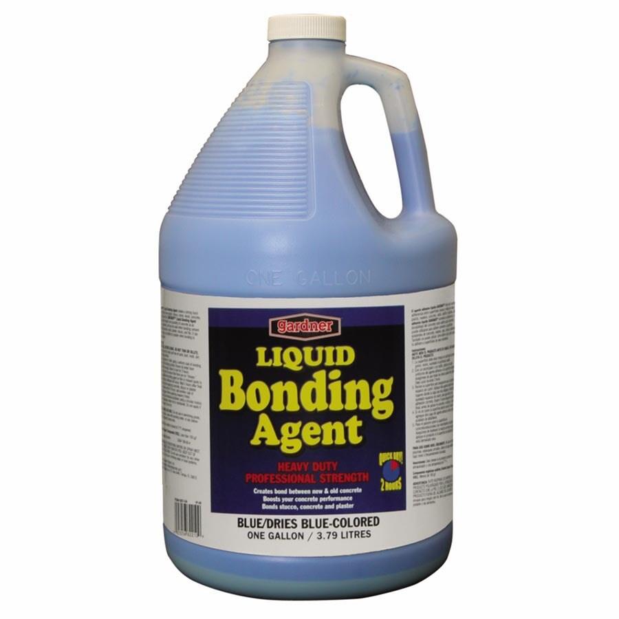 Gardner 1-Gallon Masonry Bonding Agent