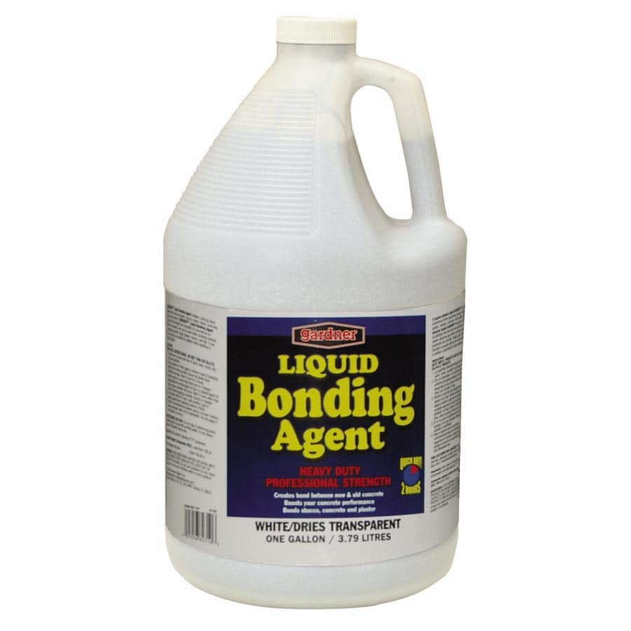 Gardner 1-Gallon Masonry Bonding Agent