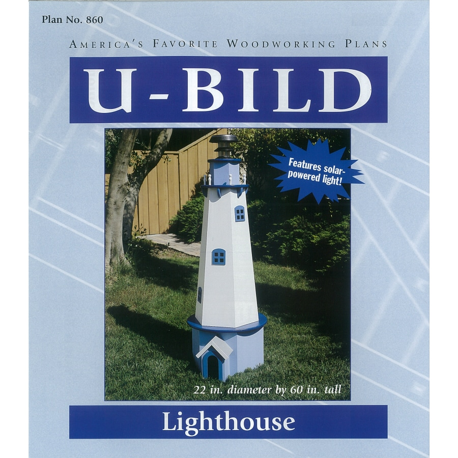 U Bild Lighthouse Carpentry And Woodcraft Book At Lowes Com