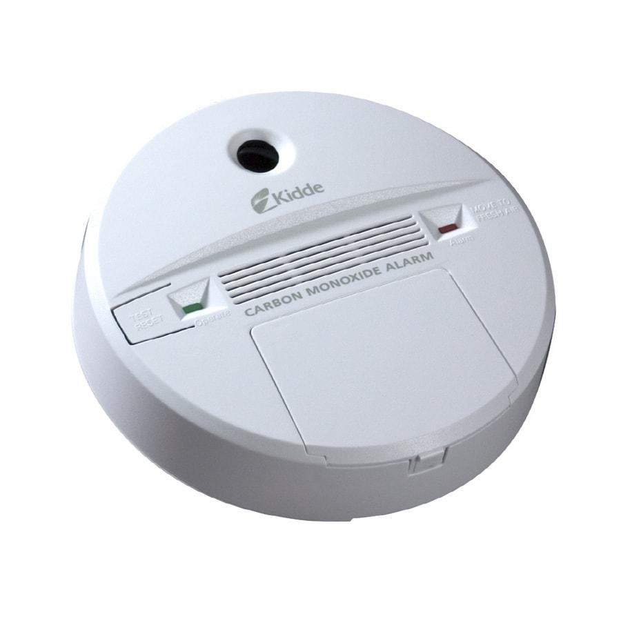 Carbon Monoxide Detector Mobile Home
