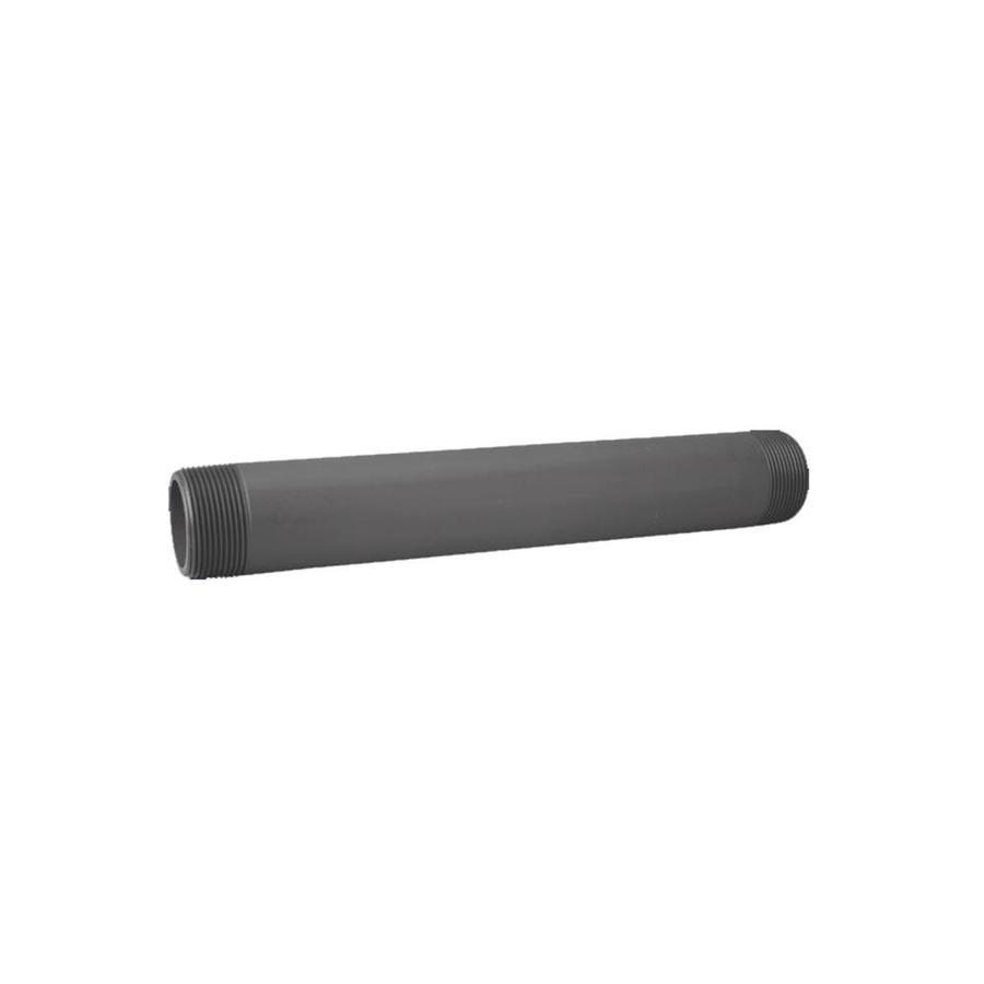 LASCO 1-in dia PVC Sch 80 Nipples