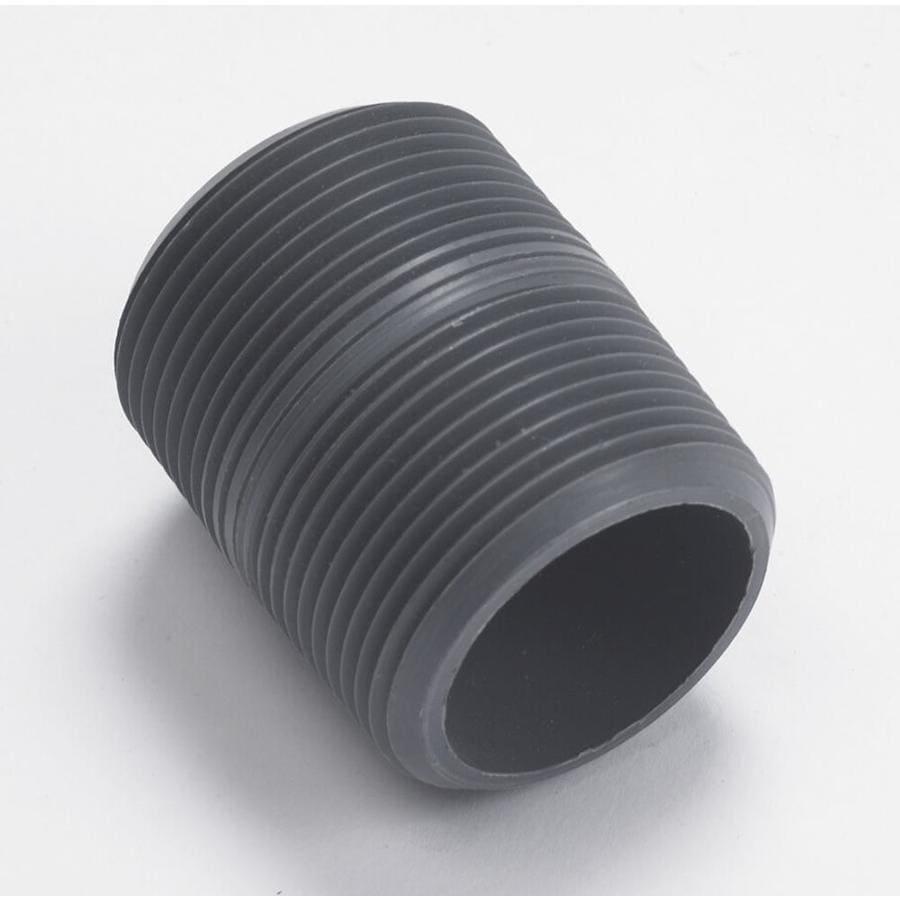 LASCO 1-1/4-in dia PVC Sch 80 Nipples