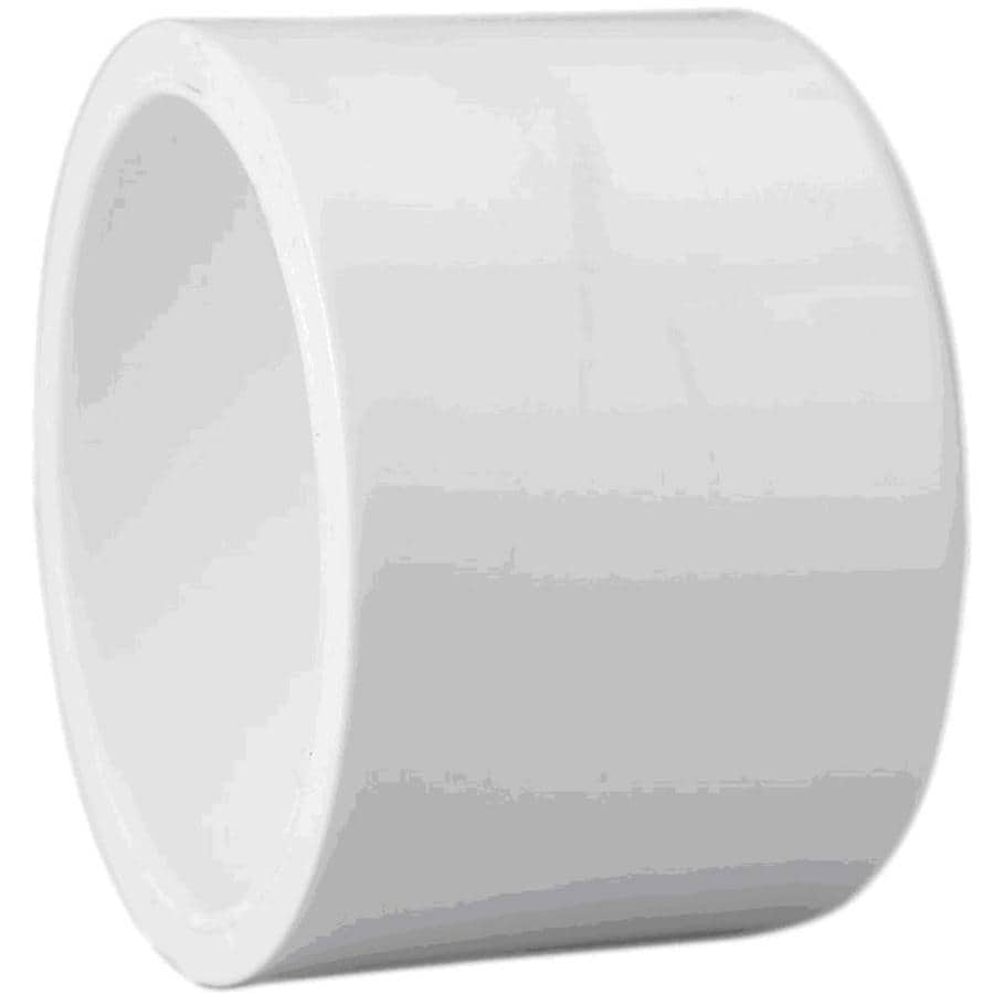 LASCO 1-1/4-in Dia PVC Sch 40 Cap