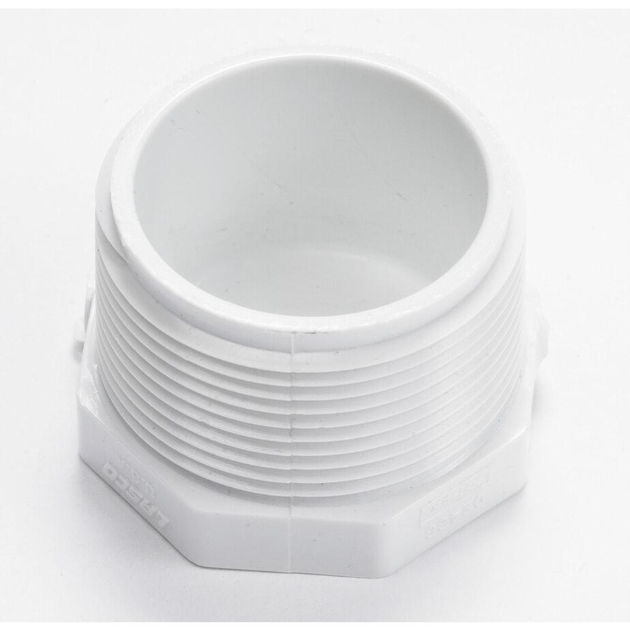 LASCO 1-1/2-in Dia PVC Sch 40 Plug