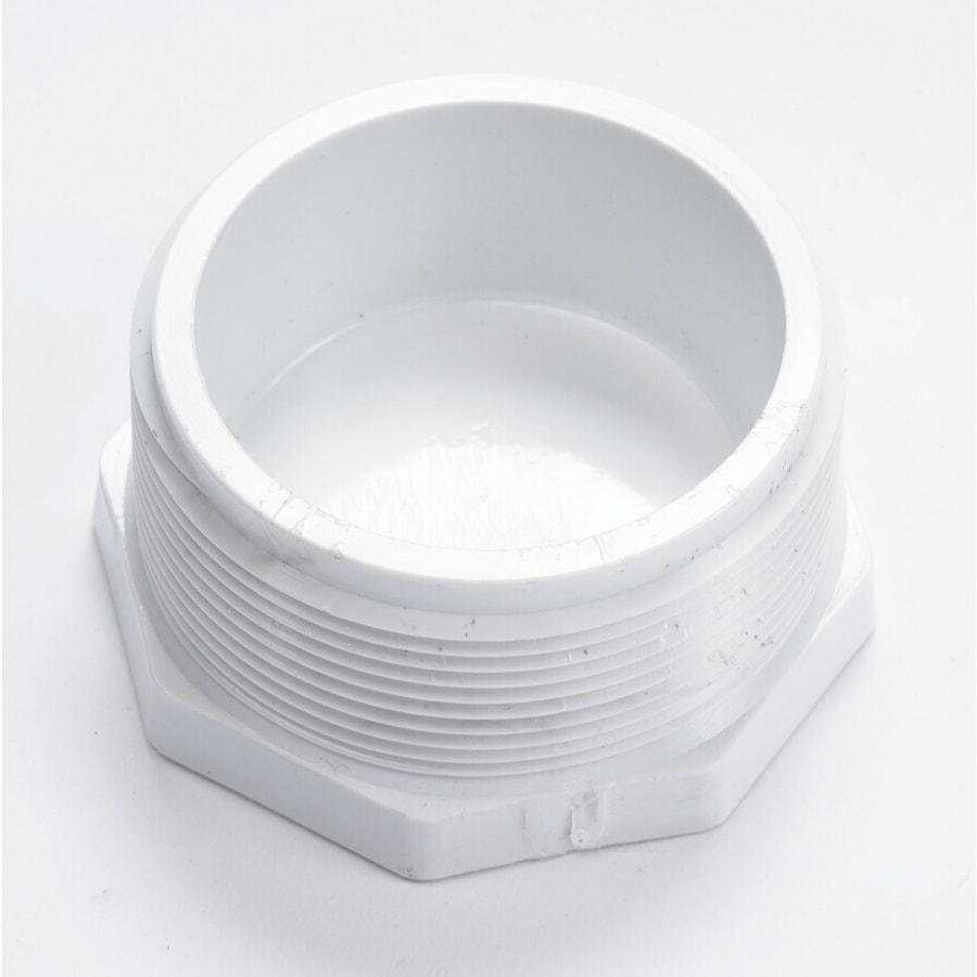 LASCO 2-in Dia PVC Sch 40 Plug