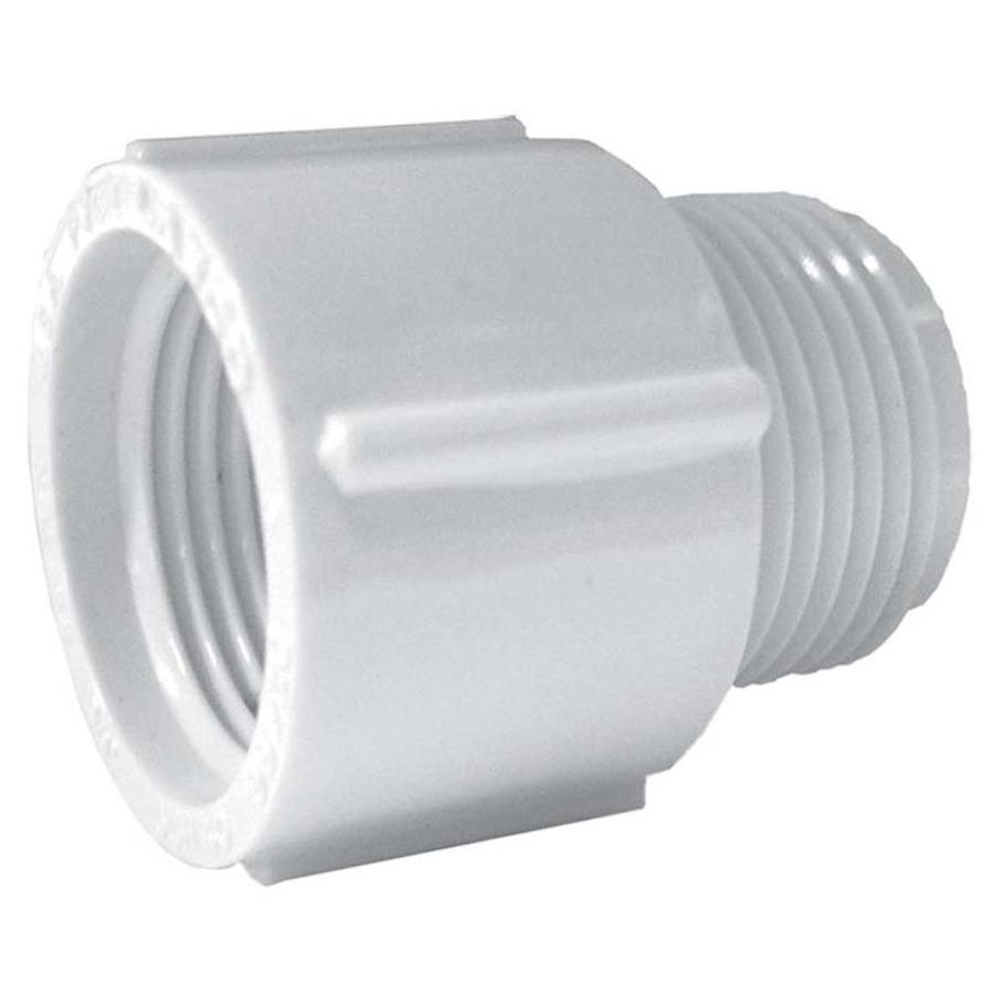 Shop Lasco 3 4 In Pvc Sch 40 Riser At Lowes Com