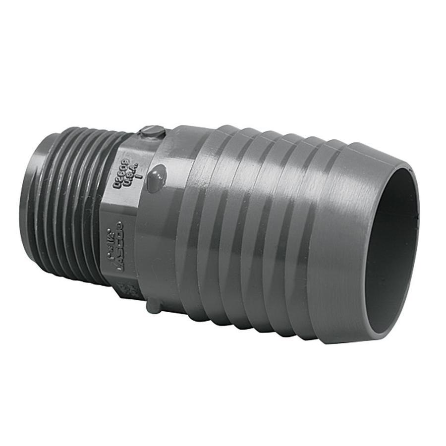 Shop lasco in dia adapter plastic coil
