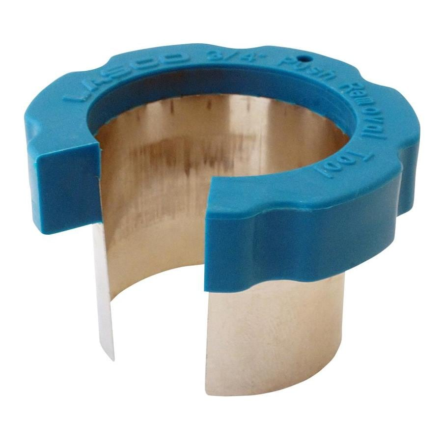 LASCO 1/2-1-in Fitting Removal Tool Plumbing Tools Pipe Fittings ...