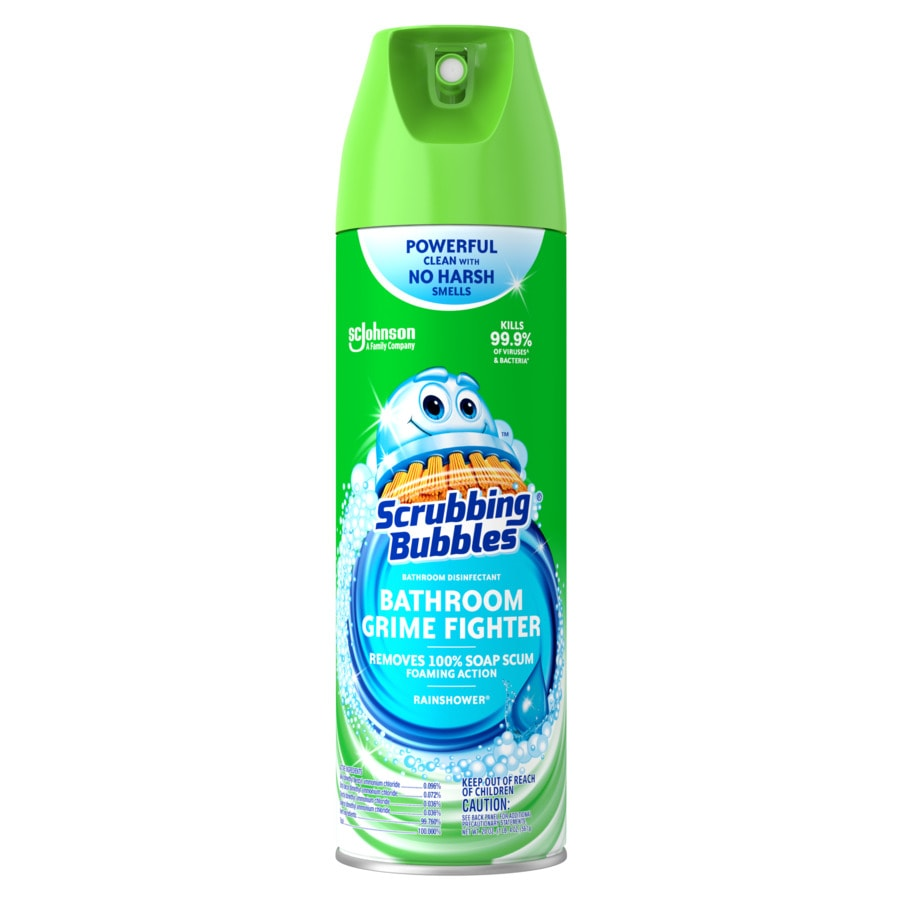 Shop Shower & Bathtub Cleaners at Lowes.com