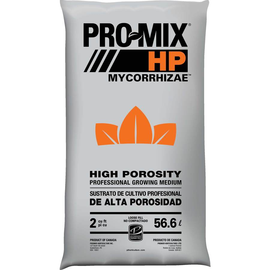 PRO-MIX Pro-Mix 2-cu ft Potting Soil
