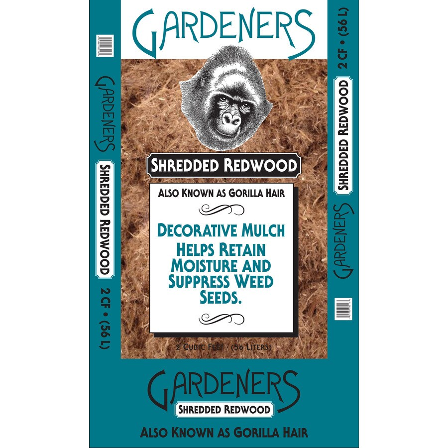 Gardeners Unit Of Measure Quantity Unit Of Measure Red Mulch