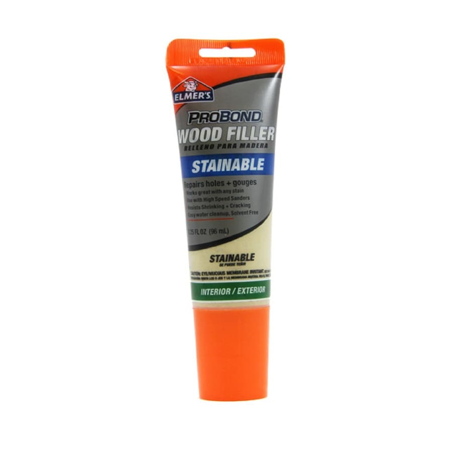 Shop Elmer 39 S Probond Stainable Wood Filler At