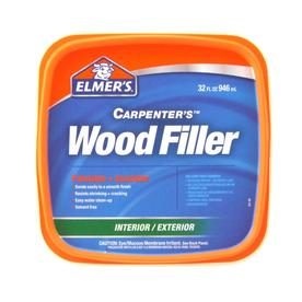 Shop Wood Filler at Lowes.com