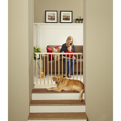 North States Industries Inc Stairway Swing Gate 42 In X