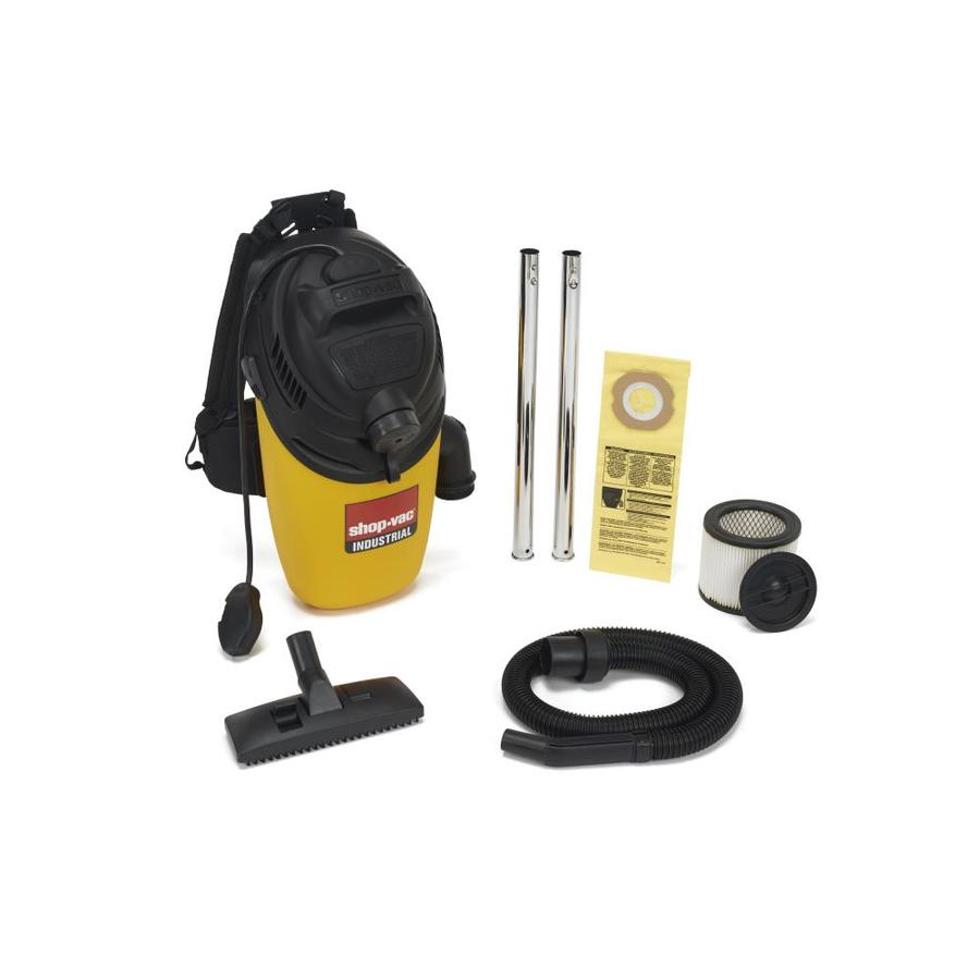 Shop-Vac 4-Gallon 6.5-Peak HP Shop Vacuum