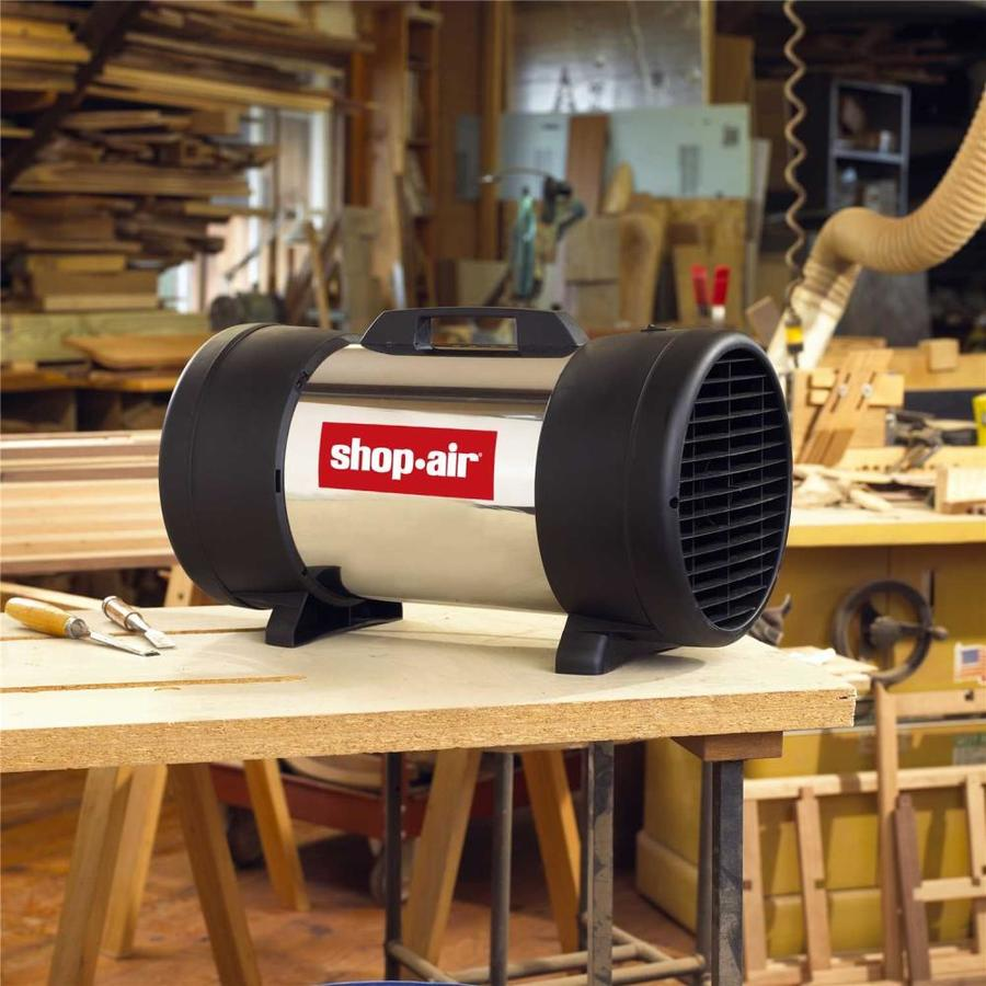 Shop-Vac Portable Air Cleaner