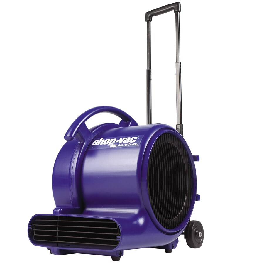 Shop-Vac 3-Speed Air Mover Fan