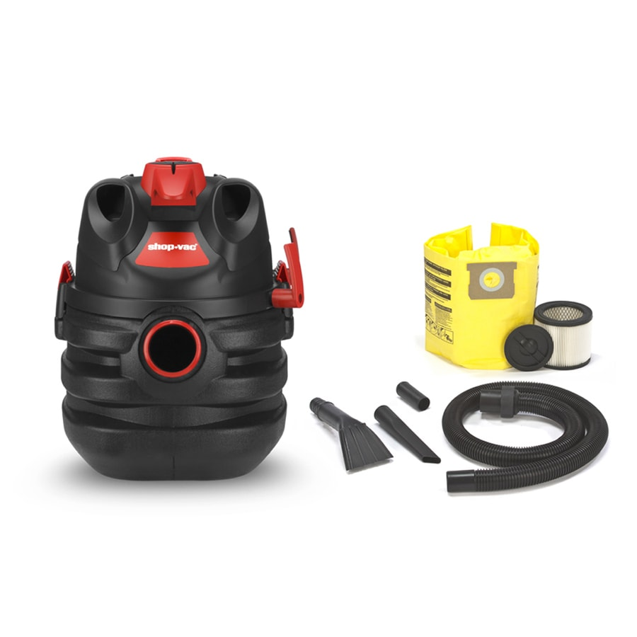 Shop-Vac 5-Gallon 5.5-Peak HP Shop Vacuum