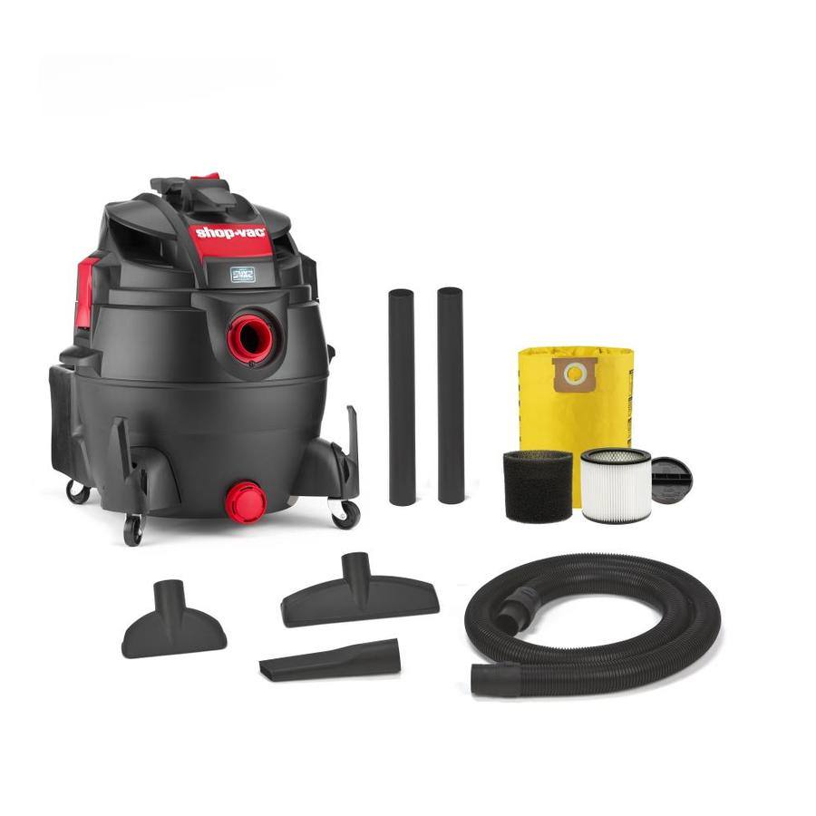 Shop Vac 16 Gallon 6.5 Hp Shop Vacuum by Lowe's
