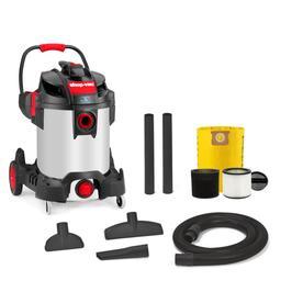 Shop Vac  5 Hp Shop Vacuum