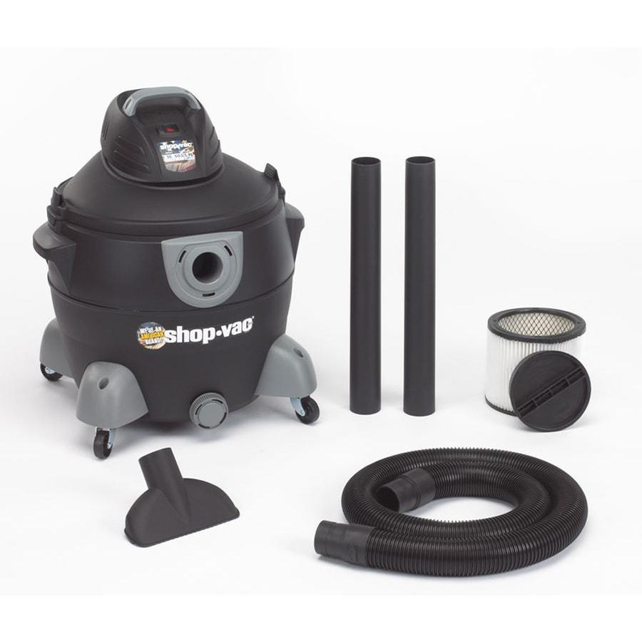 Shop-Vac 16-Gallon 5.75-Peak HP Shop Vacuum