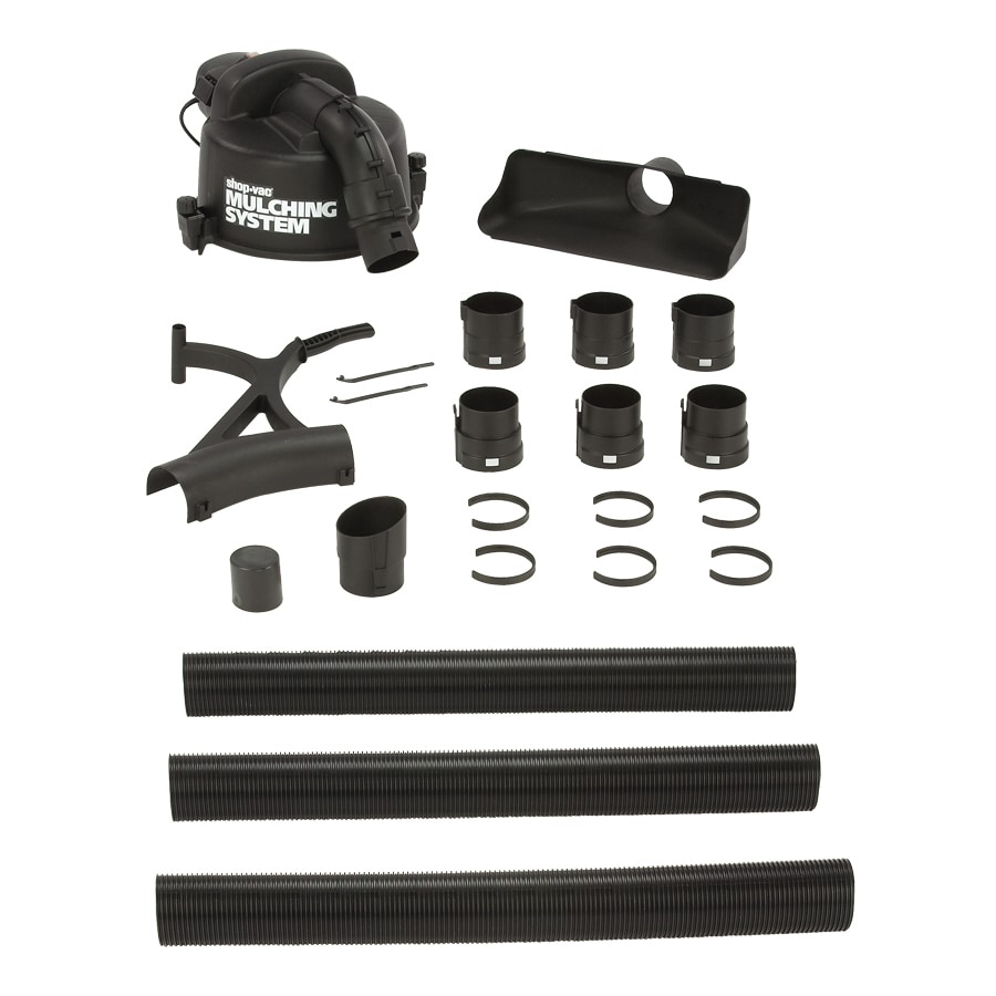 Shop-Vac Shop-Vac Mulcher Kit