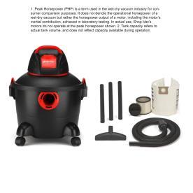 Shop Shop Vacuums Amp Accessories At Lowes Com