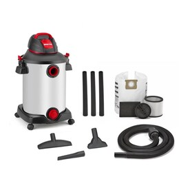 Shop-Vac 12-Gallon 6-HP Portable Wet/Dry Shop Vacuum