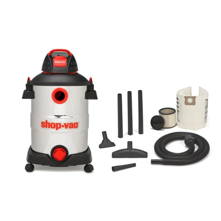 Shop Vac 12 Gallon 6 Peak HP Shop Vacuum