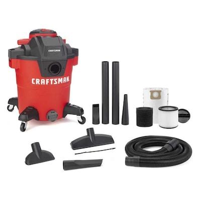 Craftsman XSP 12 Gallon 5.5 Peak HP Wet//Dry Vacuum