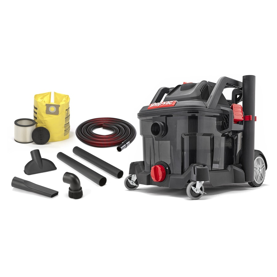 Shop-Vac 14-Gallon 6.5-Peak-HP Shop Vacuum