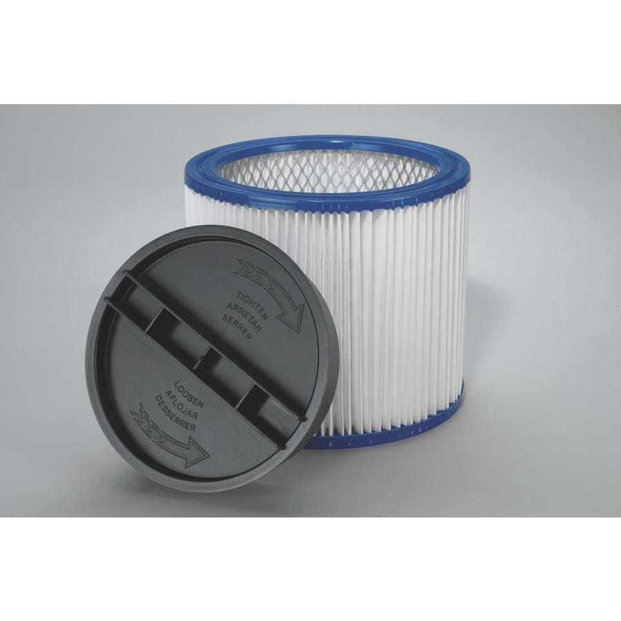 Shop-Vac 5-Gallon Cartridge Filter