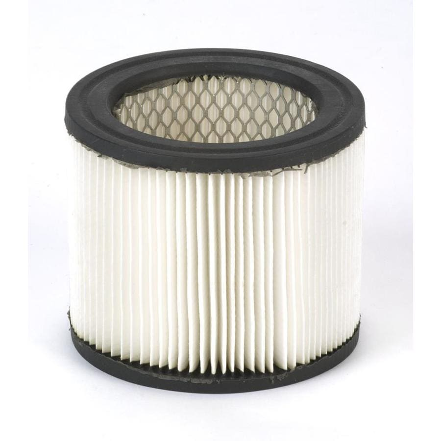 Shop-Vac 2.5-Gallon Cartridge Filter