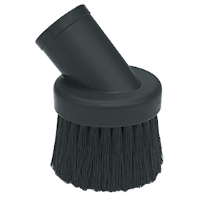 Shop-Vac 1-1/4-in Round Brush