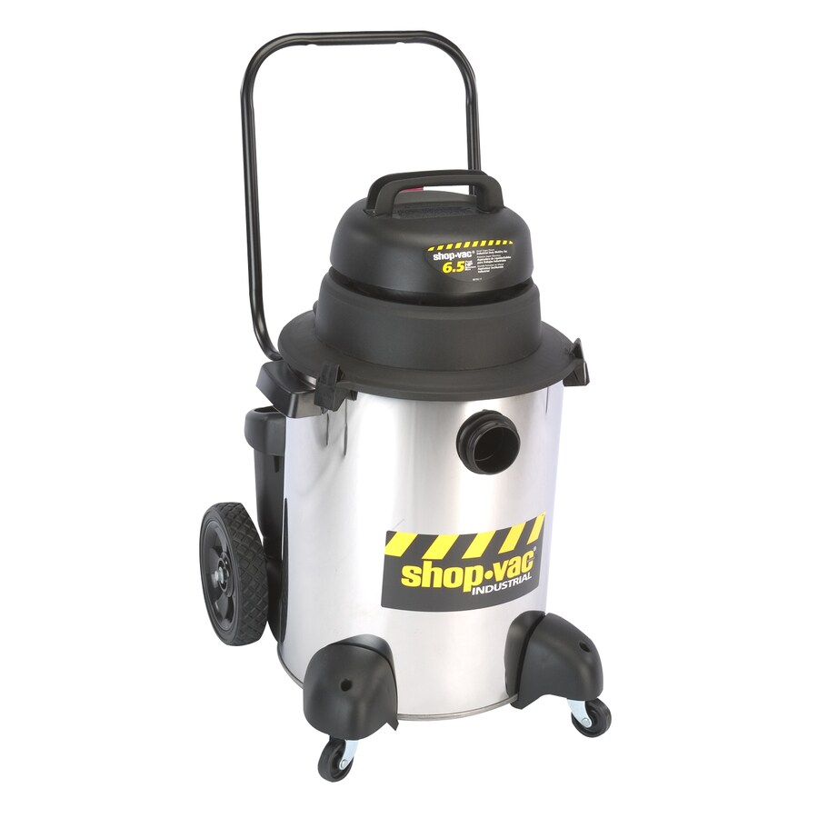 Shop-Vac 10-Gallon 6.5-Peak HP Shop Vacuum