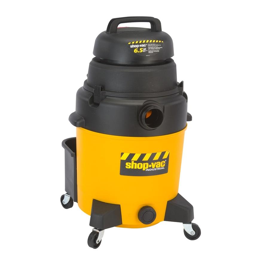 Shop-Vac 10-Gallon 6.5-Peak HP Shop Vacuum
