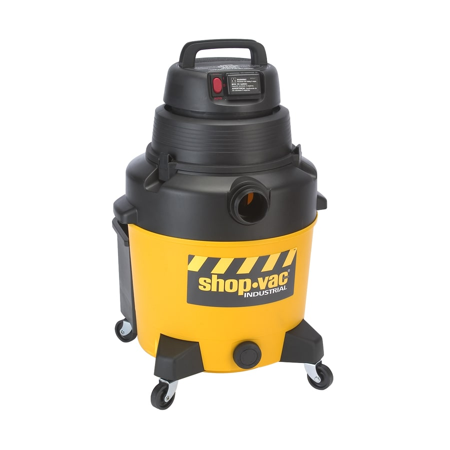 Shop-Vac 12-Gallon 6-Peak HP Shop Vacuum