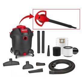 Shop-Vac 12-Gallon Shop Vacuum