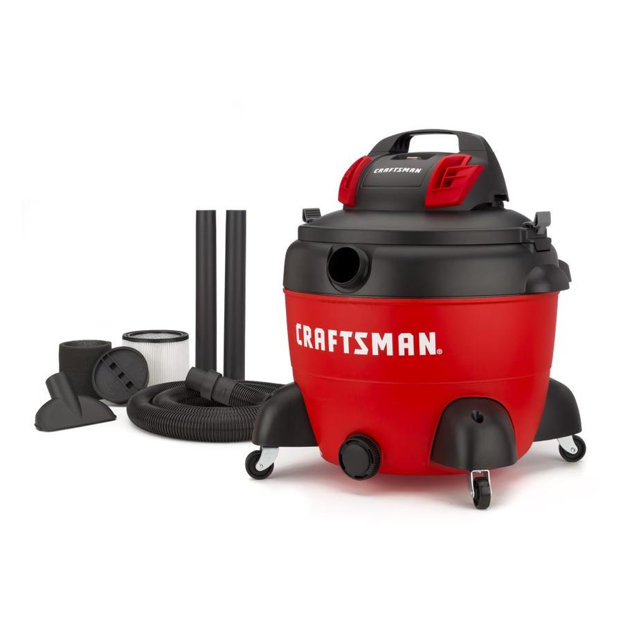 Craftsman 16-Gallon 5-HP Shop Vacuum