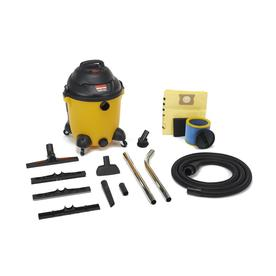 shopvac 12gallon 25peak hp shop vacuum