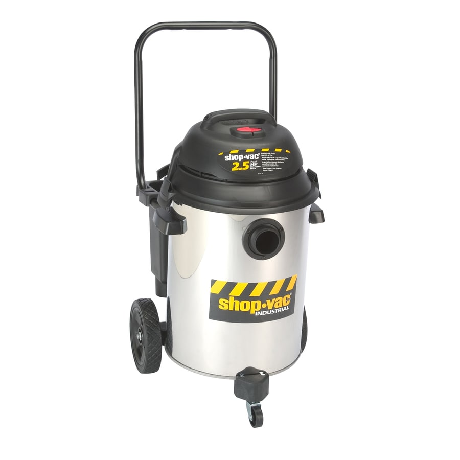 Shop-Vac 10-Gallon 2.5-Peak HP Shop Vacuum