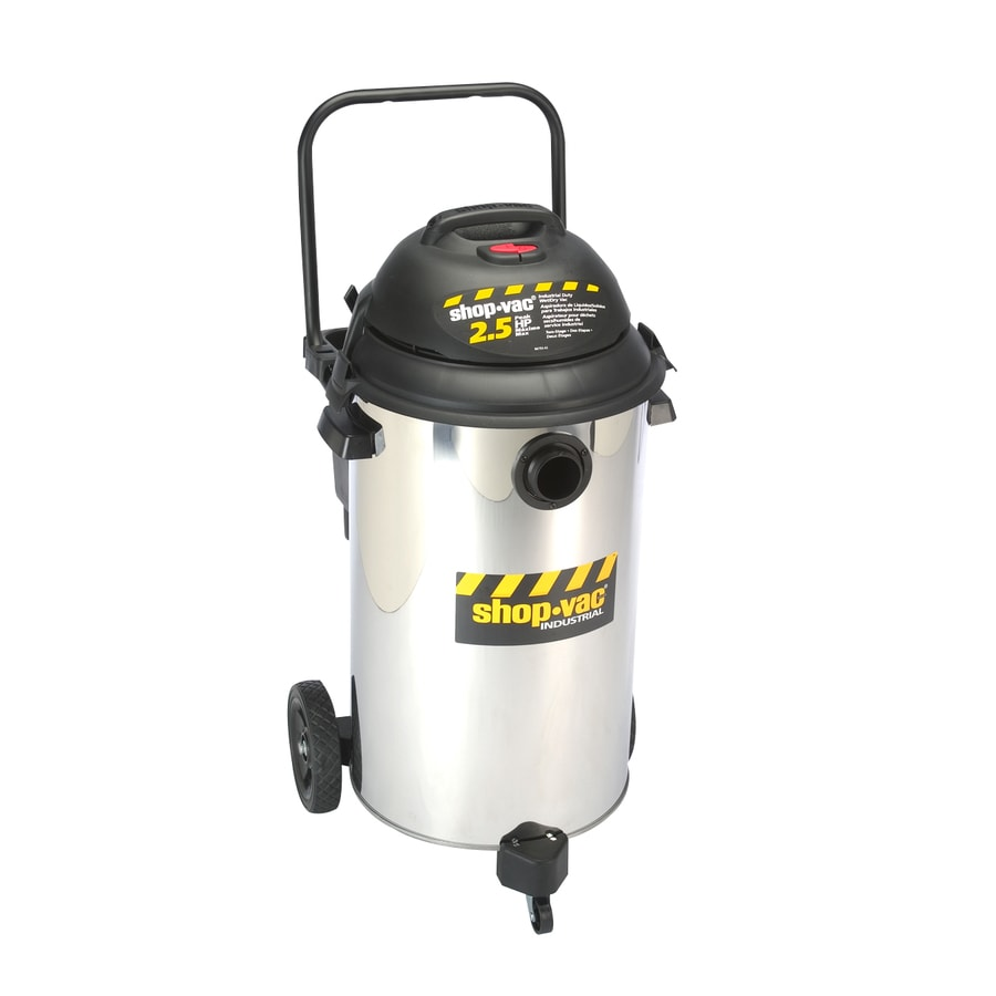 Shop-Vac 20-Gallon 2.5-Peak HP Shop Vacuum