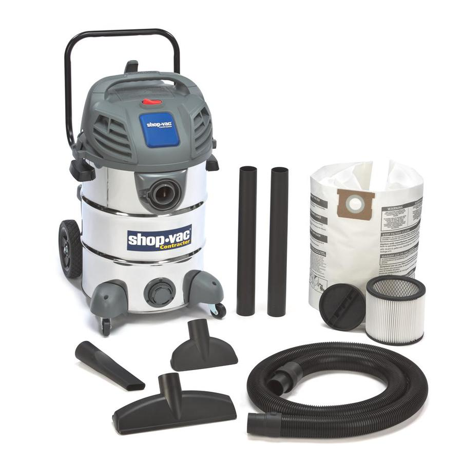 Shop-Vac 16-Gallon 6.5-Peak HP Shop Vacuum