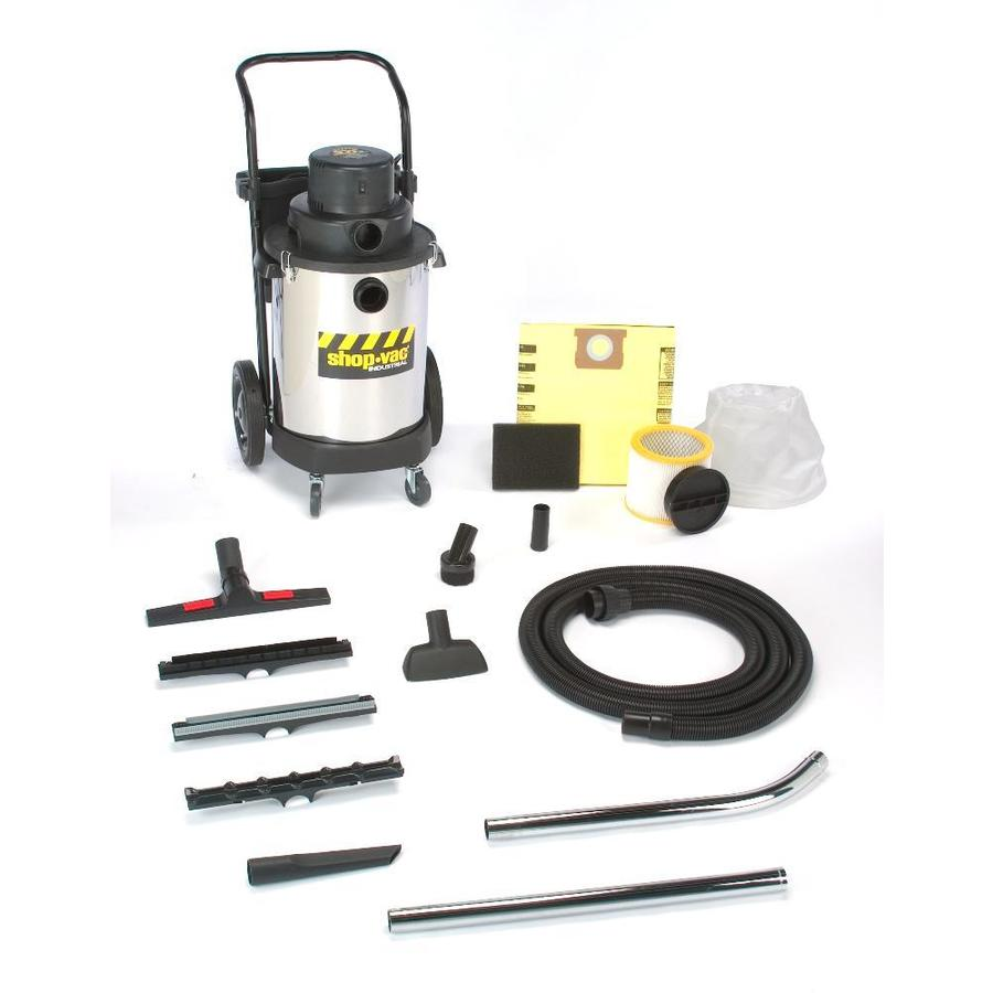 Shop-Vac 10-Gallon 3-Peak HP Shop Vacuum