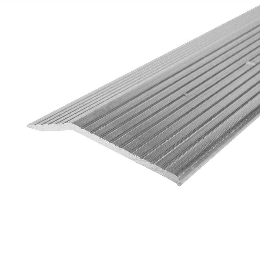 Columbia Aluminum Products 2-in x 6-ft Carpet Bar